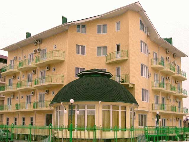 гостиницы в рязани недорого